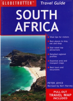 Globe Trotter - South Africa