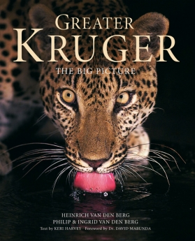 Greater Kruger - The Big Picture