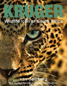 Kruger - Wildlife Icon of South Africa