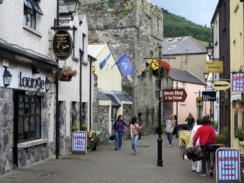 Carlingford, Ireland