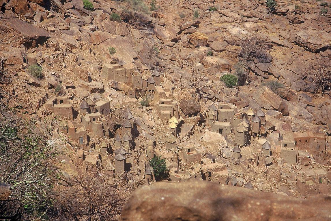 Snapshots Of Africa Dogon Mystery