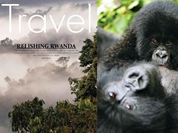 Relishing Rwanda