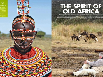 Kenya - The Spirit of Old Africa
