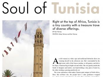 Tunisia - Soul of Tunisia