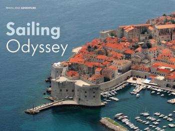 Cruising the Mediterranean - Sailing Odyssey