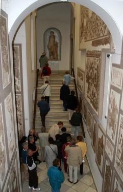 Bardo Museum, Dougga